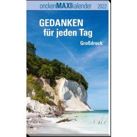 OnckenMaxiKalender 2019