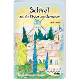 Schirel und die Kinder aus Jerusalem