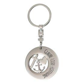 Schlüsselanhänger Glaube, Liebe, Hoffnung