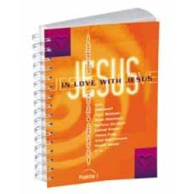 In Love With Jesus - Liederbuch