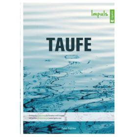 Taufe - Impuls