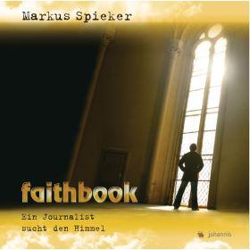 Faithbook - Hörbuch