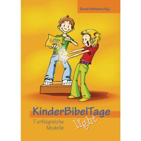 KinderBibelTage light