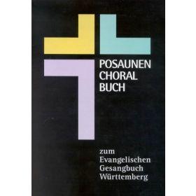 Posaunen Choralbuch - Evangelisches Gesangbuch