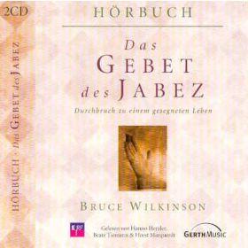 Das Gebet des Jabez - Hörbuch