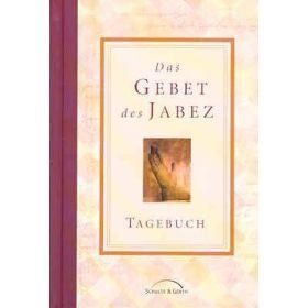 Das Gebet des Jabez - Tagebuch