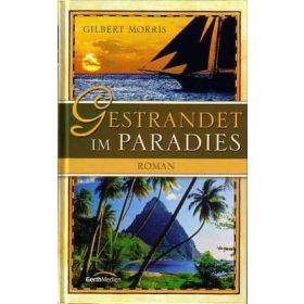 Gestrandet im Paradies