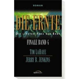 Die Ernte - Finale Band 4