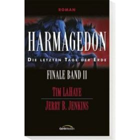 Harmagedon - Finale Band 11