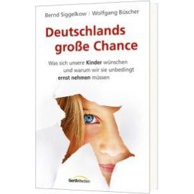 Deutschlands große Chance