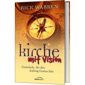 Kirche mit Vision