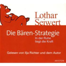 Die Bären-Strategie - Hörbuch