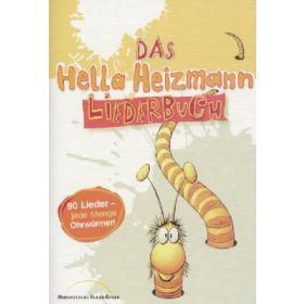 Das Hella-Heizmann-Liederbuch