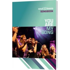 You are my song - Songbook
