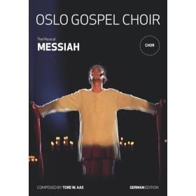 Messiah - Das Musical (Chorpartitur)