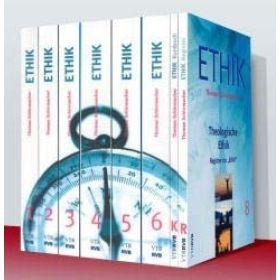 Ethik Band 1 - 8