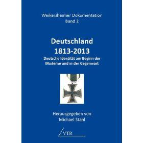 Deutschland 1813-2013