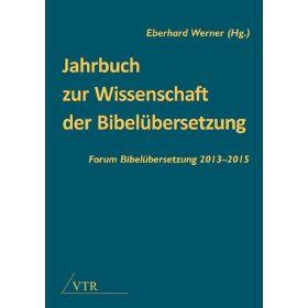 Jahrbuch zur Wissenschaft der Bibelübersetzung