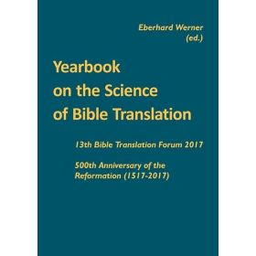 Yearbook on the Science of Bible Translation