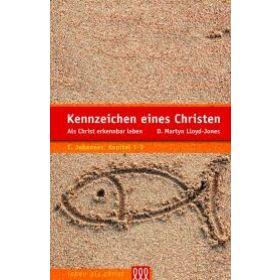 Kennzeichen eines Christen