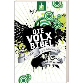 Die Volxbibel AT - Teil 1, Motiv Splash