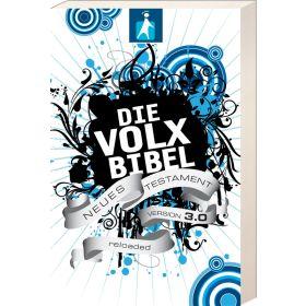 "Die Volxbibel 3.0 - Neues Testament Motiv ""Splash"""