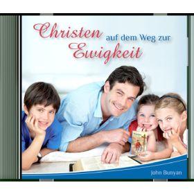 Christen auf dem Weg zur Ewigkeit - MP3-Hörbuch