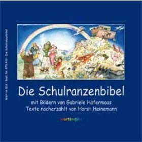 Die Schulranzenbibel