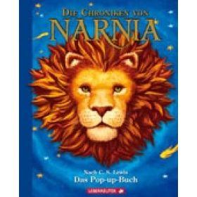 Die Chroniken von Narnia - Das Pop-up-Buch