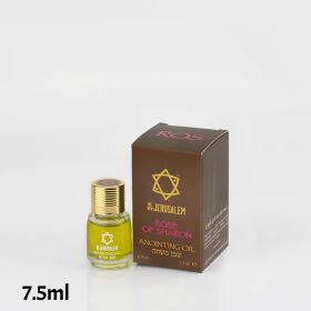 "Salböl ""Rose of Sharon"" - 7,5 ml"