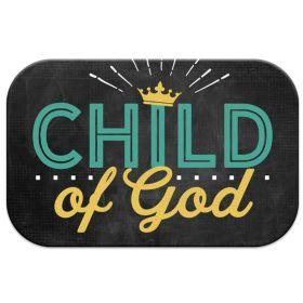 Magnet - Child of God