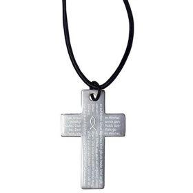 Kreuz-Kette: Vater unser