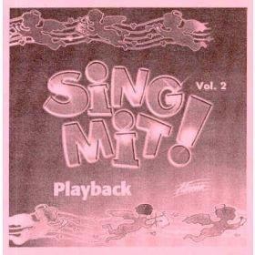 Sing mit! Vol. 2 - Weihnachtslieder - Playback