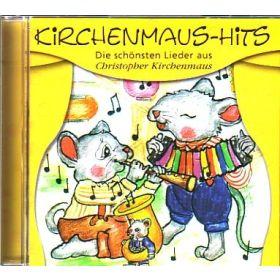 Kirchenmaus-Hits