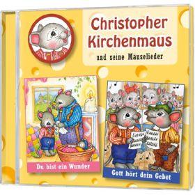 Christopher Kirchenmaus und seine Mäuselieder 10