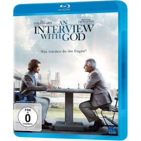 An Interview with God (Blu-Ray)