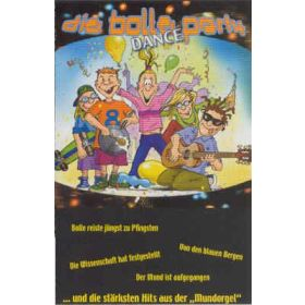 Die Bolle-Party-Dance