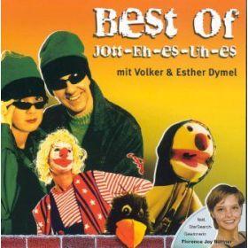 Best of Jott-Eh-eS-Uh-eS