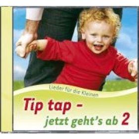 Tip tap - jetzt geht's ab! 2