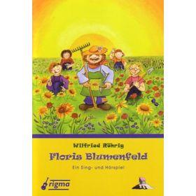 Floris Blumenfeld - Aufführungsheft