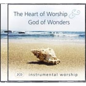 The Heart of Worship & God of Wonders