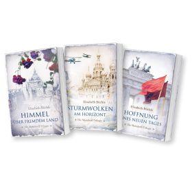 Buchset: Die Meindorff-Triologie