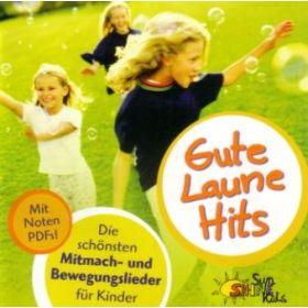 Gute-Laune-Hits - Playback
