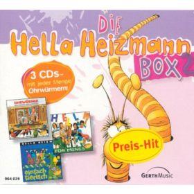 Die Hella-Heizmann-Box 2