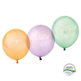 Luftballons - Sei gesegnet 10er Pack