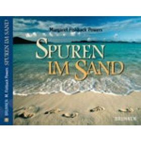 Spuren im Sand, Bildband mit Musik-CD