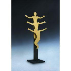 Auferstehungs-Skulptur
