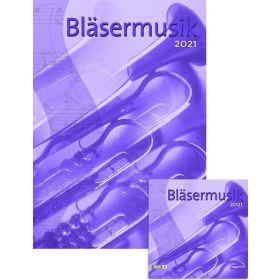 Bläsermusik 2021 - Paket