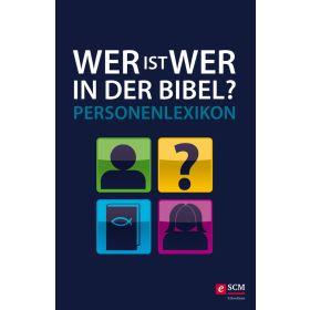 Wer ist wer in der Bibel?