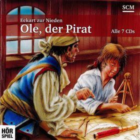 Ole, der Pirat - die komplette Serie